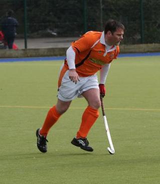 Dave Morgan - Blackpool's #9